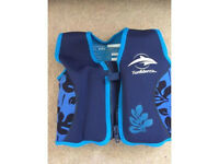 Konfidence swimming vest. 2-4 years