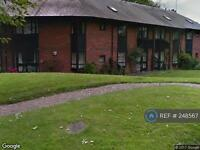 1 bedroom flat in Claverton Court, Chester, CH4 (1 bed)