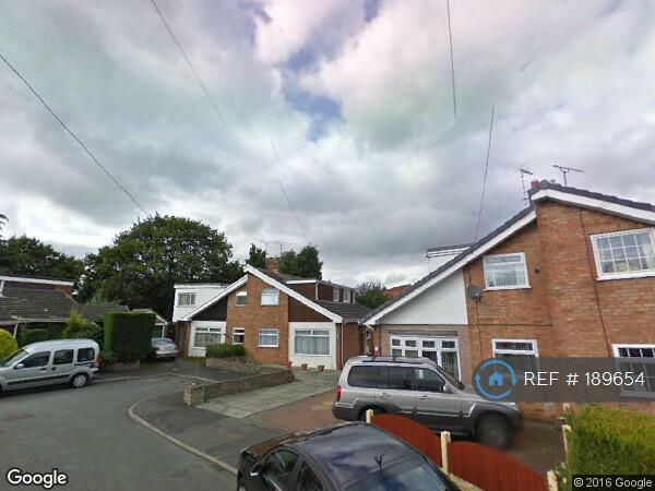 2 bedroom house in Bramley Way, Clwyd, CH5 (2 bed)