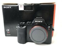 Sony Alpha ILCE-7R A7R 36MP Mirrorless Camera