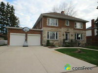 151 Parkway Welland Open House May 10 1-3 pm