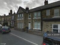 1 bedroom flat in Regent Grove, Harrogate, HG1 (1 bed)