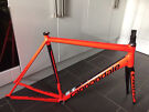 Cannondale caad 12 frame and fork