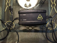 24 VOLT BATTERY CHARGER FOR E SCOOTERS