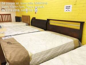 New bed mattress wide range, reliable quality and best service Chatswood Willoughby Area Preview
