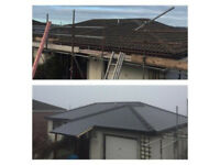 RTM Roofing Services. Local and reliable. The only call you need to make.