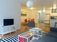 Big 2bdrm apartment in the Plateau / $2000 / 7-9 month lease