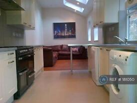 8 bedroom house in Albert Grove, Nottingham, NG7 (8 bed)