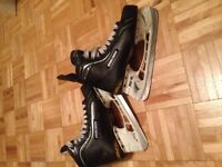 Patin total one use 8,5 D