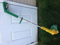 coupe herbe  trimmer électrique