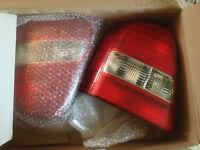 Lumière arrière  Mazda Protégé