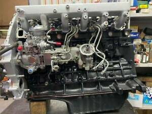 Toyota Landcruiser 1HDT Diesel Engine Reconditioning