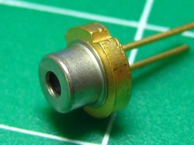808nm 300mw Laser Diodediy Laserlab5.6mm