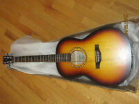 SIMON PATRICK SONGSMITH FOLK A3T ACOUSTIC GUITAR