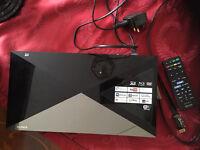 Sony S6200 3D WIFI Blu Ray Player
