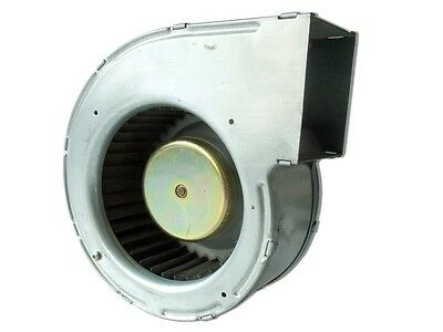 EBM Papst G1G133 Centrifugal Turbo Ventilator Lüfter 6-24 Volt DC 45 Watt Fan