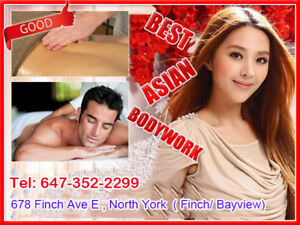 Best Massage Relieve tension & pain, your stress will melt away