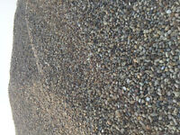 River Rock and Pea Gravel