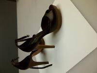 ALDO shoes size 5