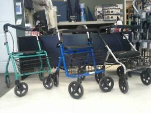 Used Walkers $75 to $300