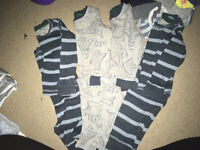 Boy 12-18 months old clothes