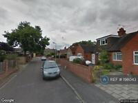 4 bedroom house in Bed House, Maidenhead, SL6 (4 bed)