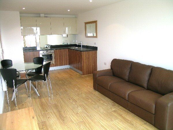 STUNNING 1 BED ROPEWORKS CUTMORE IG11 BARKING UPNEY EAST HAM NEWHAM ILFORD CANARY WHARF