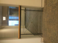 WROUGHT IRON/STAINLESS STEEL DECOR PANELS