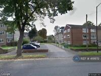 2 bedroom flat in Osborne Court, Windsor, SL4 (2 bed)