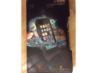 NÜÜD FOR iPHONE 5/5s/SE CASE- BRAND NEW - WATERPROOF