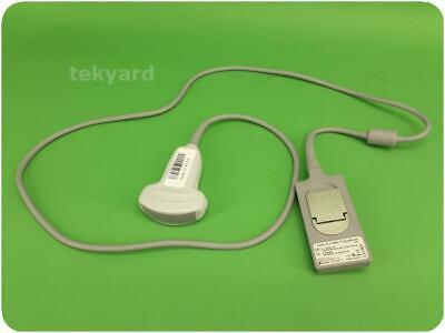 Sonosite Nanomaxx C60n 5-2 Mhz Convex Ultrasound Probe Transduce