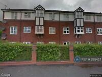 2 bedroom flat in Burroughs Gardens, Liverpool, L3 (2 bed)