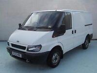 Nigel's Man With A Van. Northolt, Harrow, Ealing, Greenford, Hayes, Uxbridge, Ruislip £25 P/H 7 days