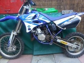 YZ 80 / 85 AND CR 80 PARTS