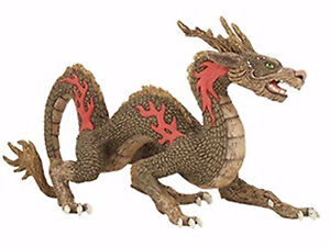 NEW-PAPO-38963-Dragon-of-the-Rising-Sun-23cm-RETIRED