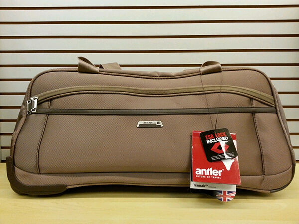 Antler Luggage Buying Guide