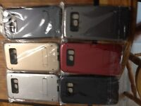 samsung s6 edgeNew Armour with Stand case  protection $25