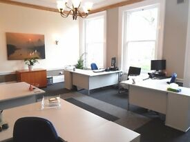 Office Space in Preston, PR1 - Serviced Offices in Preston