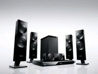 Panasonic sc-btt590 - 5.1 - Home cinema 1000w