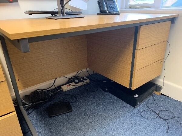 Office Desk Table In Newbury