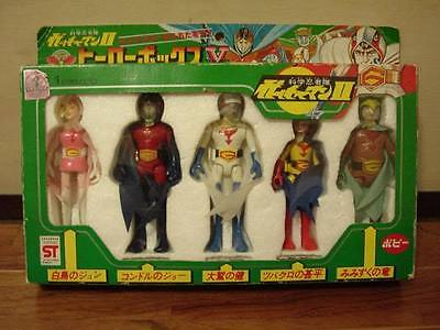 Japanese toy line