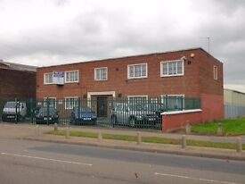 (Birmingham - B33) Office Space to Rent - Serviced Offices Birmingham