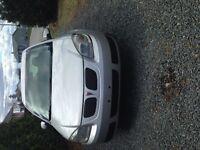 2007 Pontiac G5 Familiale