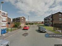 2 bedroom flat in Norland Street, Widnes, WA8 (2 bed)