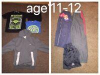 Age 11-12