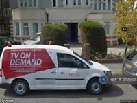 2 bedroom flat in Grimston Avenue, Folkestone, CT20 (2 bed)