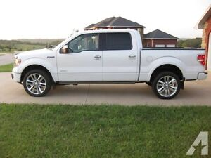 Rims&Tires for F-150 Truck