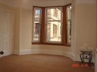2 Bedroom unfurnished Flat to Rent early March