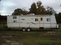 Puma Travel Trailer in MINT condition!!!! Make an offer