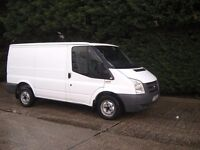 weekend Delivery or Pickup Removal Min £25